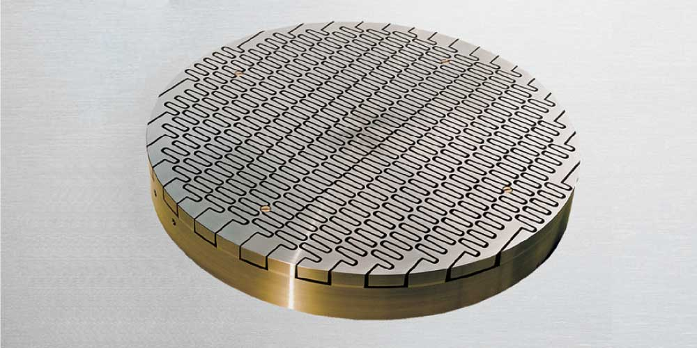 how to make electro permanent magnet